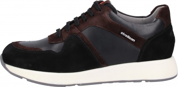 Strellson Sneaker Leder Braun