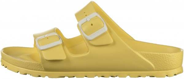Birkenstock Arizona EVA Pantoletten EVA Soft Yellow