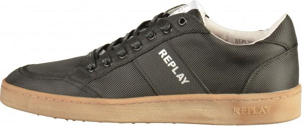 Replay Sneaker Synthetik black2