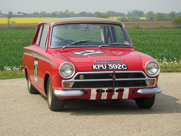 Auction Cars For Sale >> Race Cars Heading To Auction At Silverstone Classic Sale