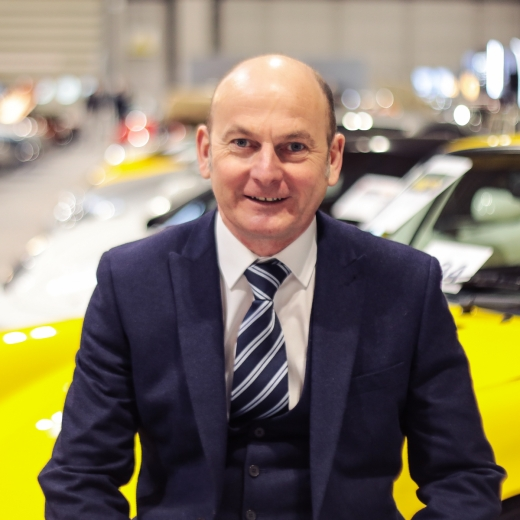 Guy Lees-Milne - Director & General Manager at Silverstone Auctions