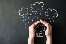 هل تأمين الممتلكات يشمل الحوادث الطبيعية؟