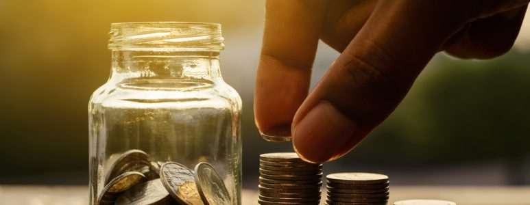 الحساب الجاري وحساب التوفير وحساب الوديعة