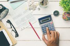 4 خطوات للتخطيط المالي الفعال