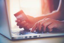 خطوات استخدام بطاقة مدى للشراء عبر الإنترنت