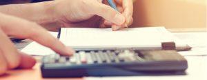 كيف تحسب مبلغ التمويل المناسب لك؟