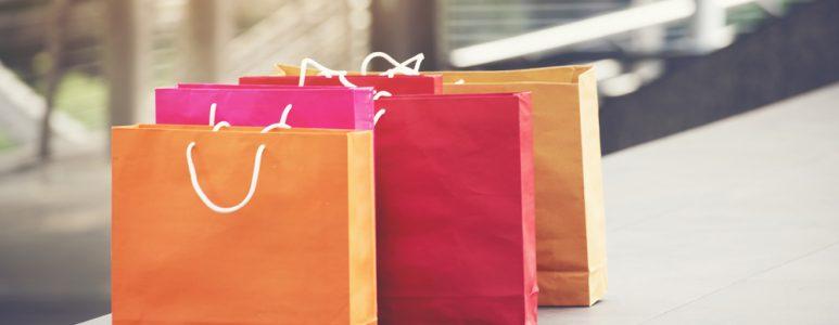 التسوق الذكي