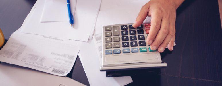 الضغوط المالية