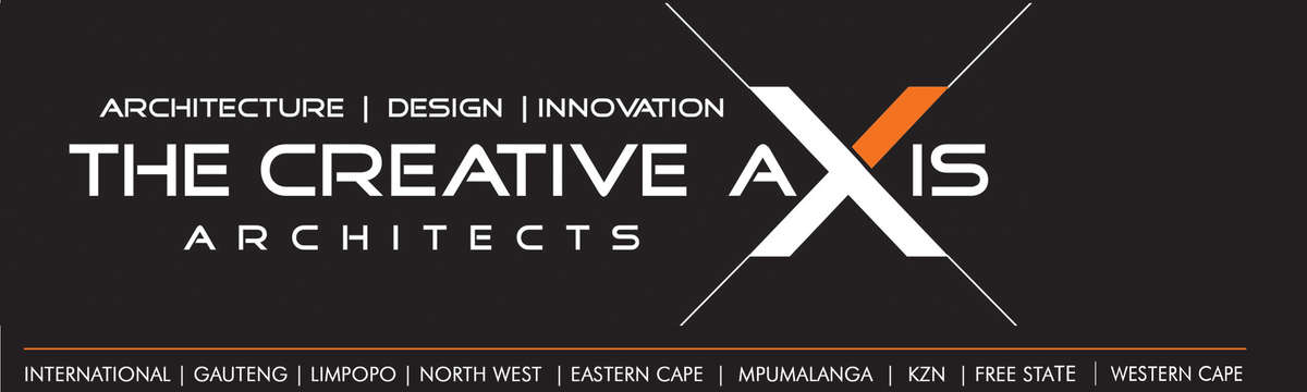 The Creative Axis Architects