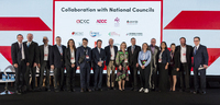 SACSC joins ICSC and National Associations of Retail Real Estate