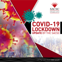 SACSC COVID-19 Lockdown Update