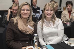 Tracey Erasmus, Perta Foord (JHI Retail)