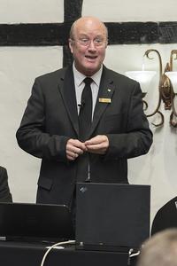 Harry Harris (BRS)
