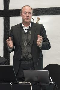 Dr Graham Wright (CGCSA)