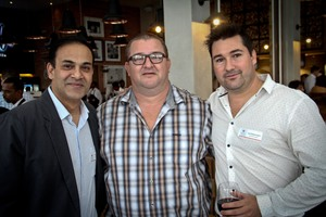 KZN - Annual Networking Event - 8 June '17