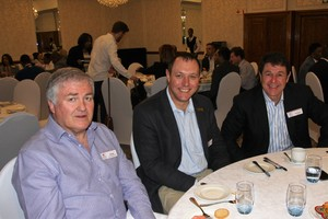 Jeff Zidel (Fortress Income fund) Devilliers Botha, Paul Moses (Solareff)