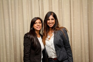 Ronica Inarman (Ballito Junction) Nazrana Premlall(Growthpoint Properties)