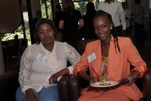 Alice Nonjola, Tshepiso Ramela (Rebamoratiwa)