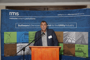 Willem Strydom (Remote Metering Solutions)