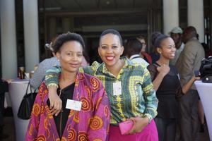 Bongiwe Baleni (Growthcircle) Fundi Mazibuko (Fullserve)