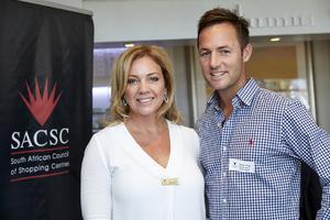 Paula van Melson (Broll), Jason Elley (Rabie Property Administrators)