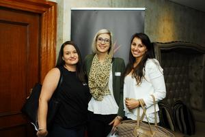 Megan Ground, Marise Olivier, Heather Muller (Black Sheep Design)