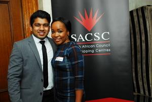 Mpho Mphahlele (Abreal), Vishal Ramphal (SACSC)