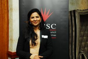 Kathija Mohammed (Primedia Interactive)