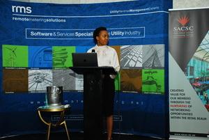 Zola Malinga (Remote Metering Solutions)