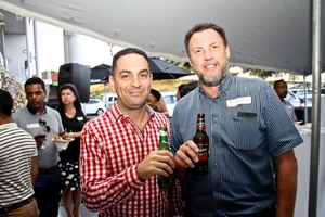 KZN - Networking Event - 10 May '18