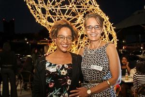 Lizette Bezuidenhout (Broll)  & Cheryl White ( Artemis Properties)