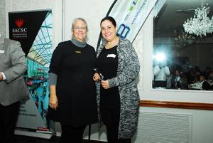 Nicole Baumgarten (Broll) Anabela Lourenca (Emira Property Fund)