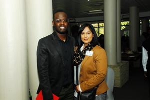 Jaysen Mulaudzi, Linda Moodley (redefine)