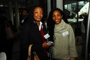 Gugu Mlauzi (Kondwani0 Ntokozo Coka (Finlay Mall leasing)