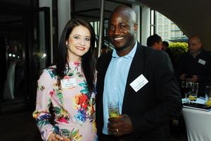 Aileen Rodel, Trust Masariambi (Primedia Outdoor)