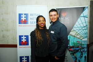 Audrey Nkunzi (SACSC)Dirk Nico Prinsloo (Urban studies)