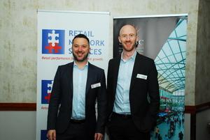 Josh Drobis, Jared Goedhals (Investec Bank)