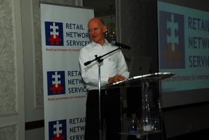 Derek Jooste (Retail Network Services)