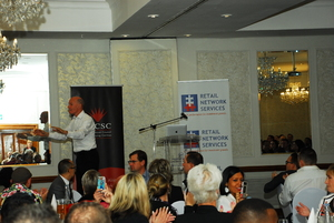 Derek Jooste (Retail Network Services)