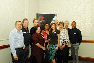 Retail Network Services Team