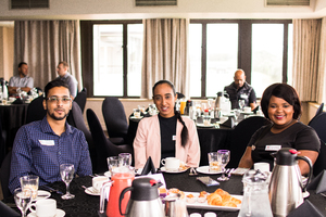 KZN - Chapter Breakfast - 22 February '19