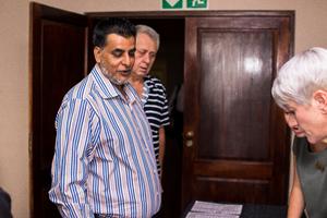 Amod Khan (Trafalgar Property Management)