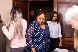 Gugu Dlamini (Sizovuna Investments)