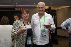 Martina Heyman (Mowana Properties) Neale Peterson (Real Estate Investor)