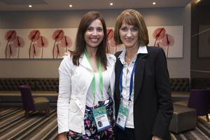 Sharon Henry (Grapnel Property Group)Ulana van Biljon (Emira)