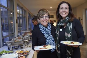 Anne Voorneveld, Julie van Zyl(Rabie Property Administrators)