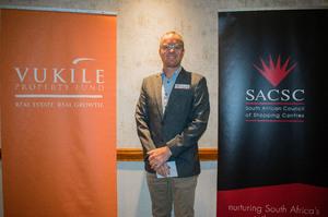 Francois Joubert (Safari Investments)