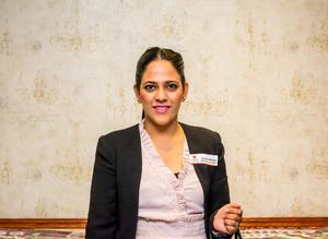 Ayesha Suleman - Billions Property Specilaist