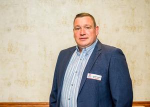 Roelof Pretorius - BBF Sheq Services