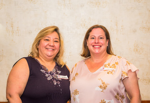 Sonia Rudman & JennyCarazzo - Commercial Exchange